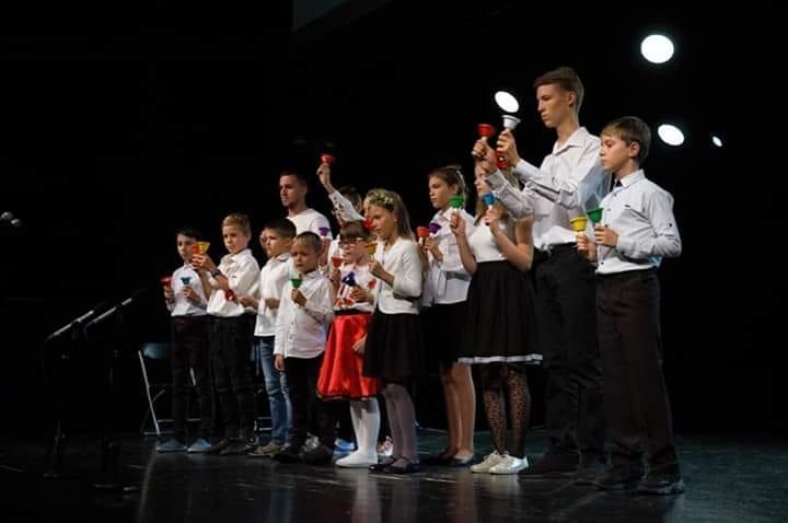 ІІ Фестиваль української народної творчості
