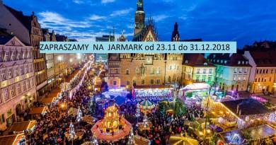 Вроцлавський різдвяний ярмарок