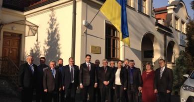 Візит Фермерів до Республіки Польща, бізнес-зустрічі