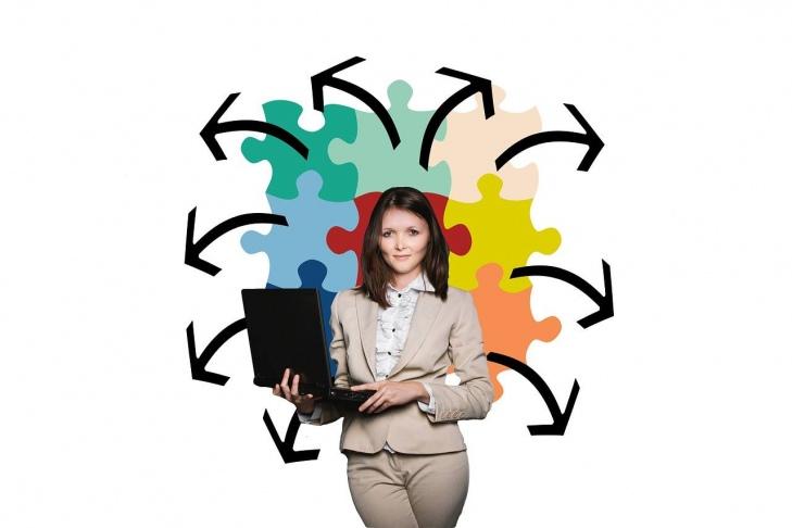 Мапа компетенцій - як використати свій потенціал