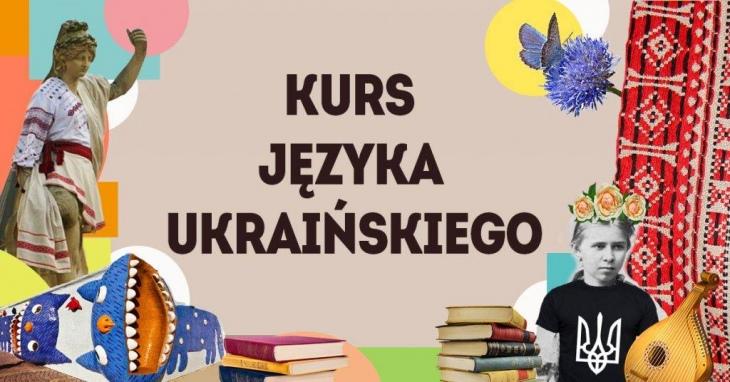 Kurs języka ukraińskiego w Ukraińskim Domu