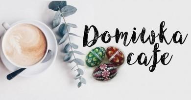 Великоднє Домівка-cafe