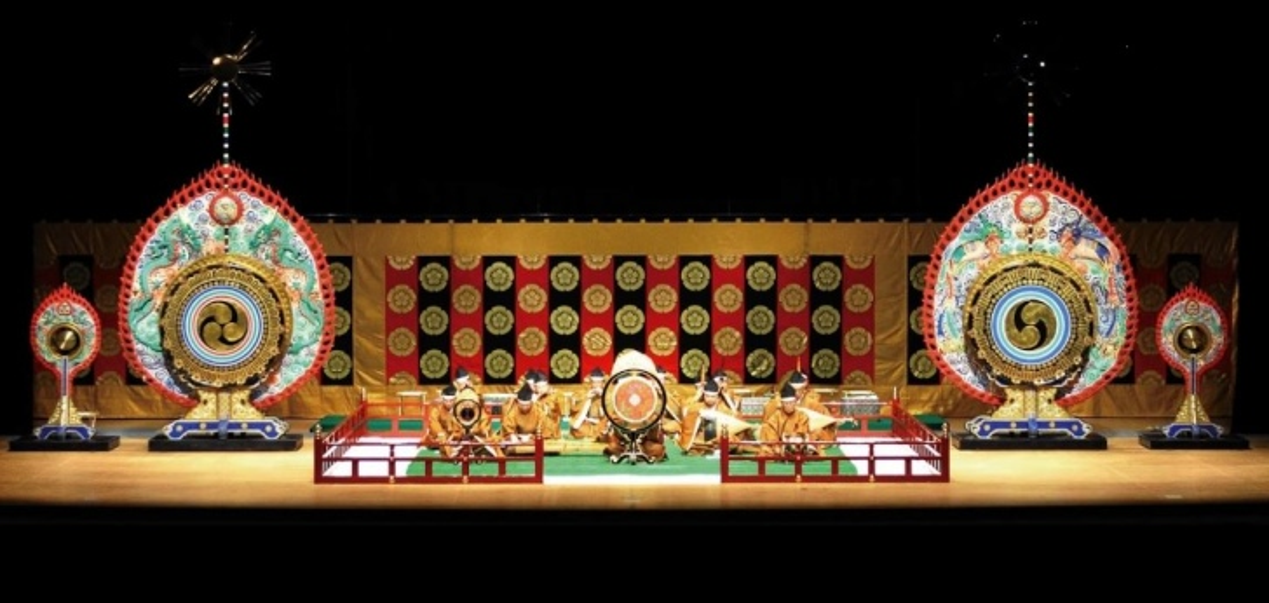 Концерт японської музики