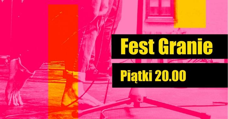 Fest Granie 2019