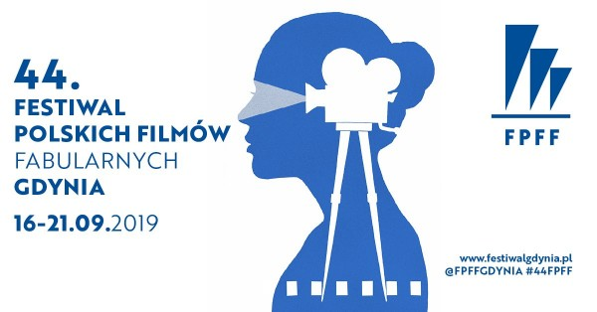 44. Фестиваль польських художніх фільмів / 44. Festiwal Polskich Filmów Fabularnych