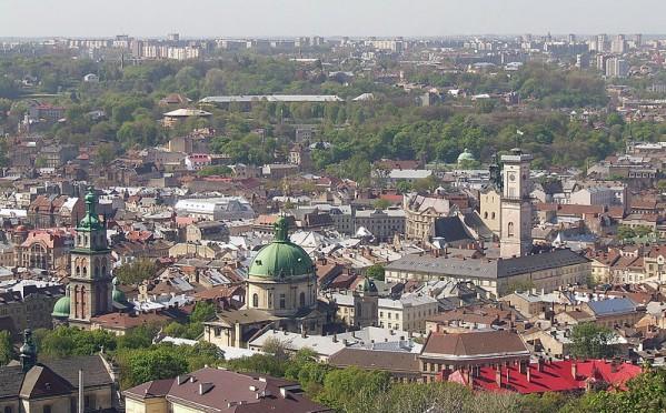 VII Фестиваль україно-польського партнерства у Львові