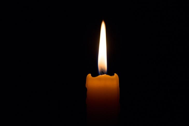 Акція «Запалімо свічку пам'яті!», присвячена 85-й річниці Голодомору в Україні