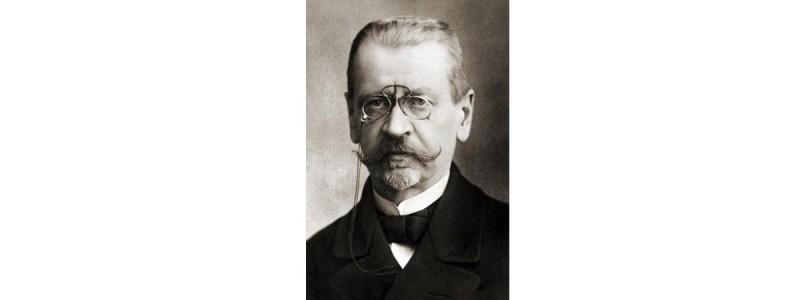 Петражицкий Лев Иосифович