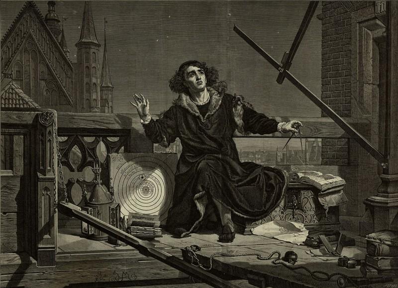 Миколай Коперник
