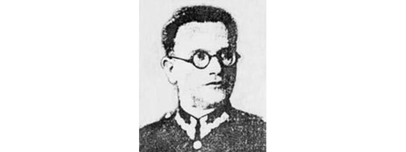 Борух Штейнберг