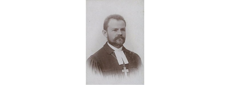 Єпископ Юліуш Бурше