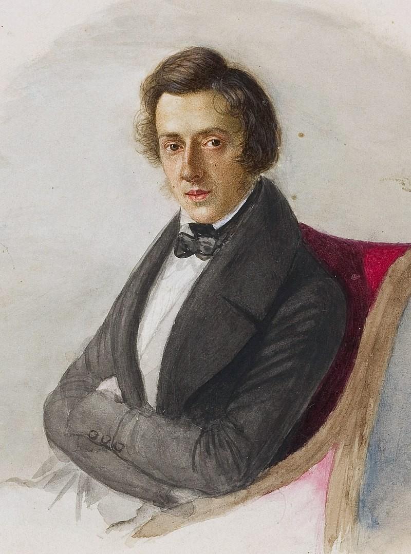 Фридерик Шопен