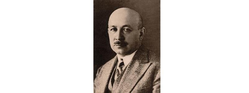Корнель Макушинський