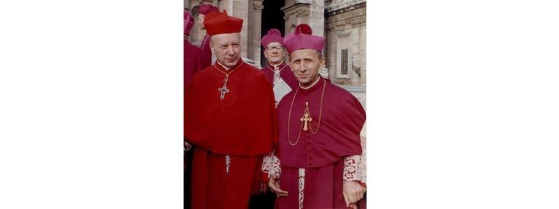 Архиепископ Антоний Бараньяк