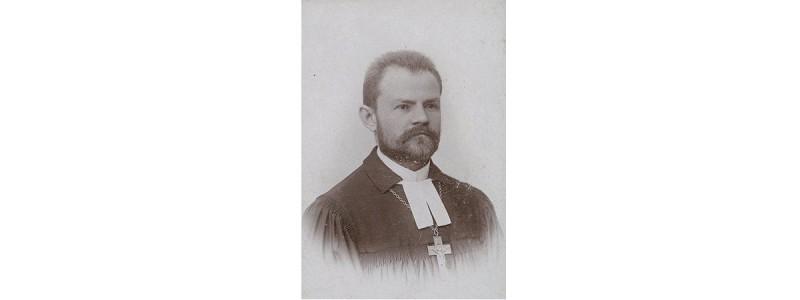 Епископ Юлиуш Бурше