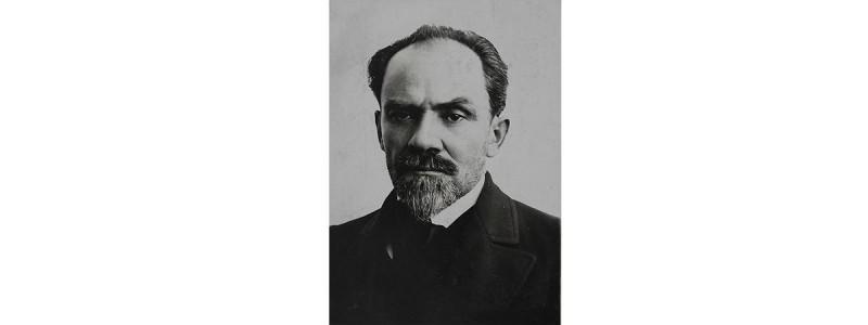 Стефан Жеромський