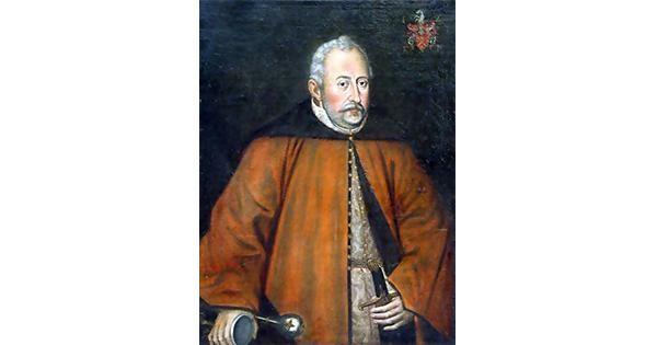 Ян Саріуш Замойські