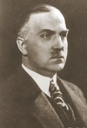 Ян Чохральський