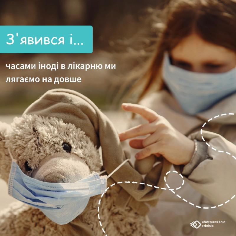 Страхування в Польщі для українців