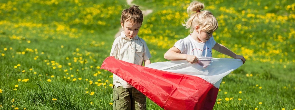 5 причин, почему в Польшу стоит переезжать с детьми