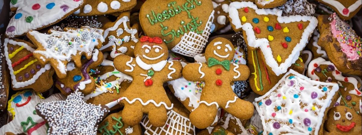 Польські традиції Різдва: пряники