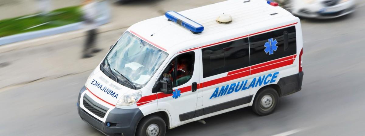 Польско-украинская граница: мужчина пытался совершить самоубийство в рейсовом автобусе