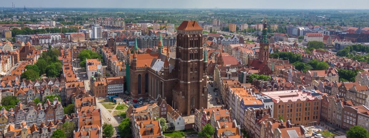 Топ-10 найкрасивіших оглядових майданчиків в Польщі