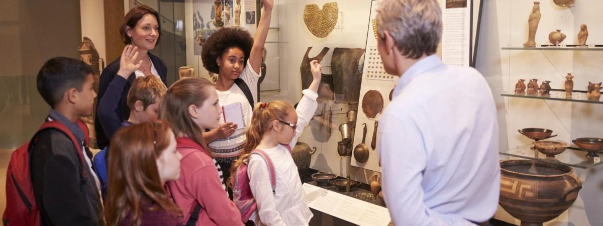 Ніч музеїв 2018: музеї відкриті всю ніч