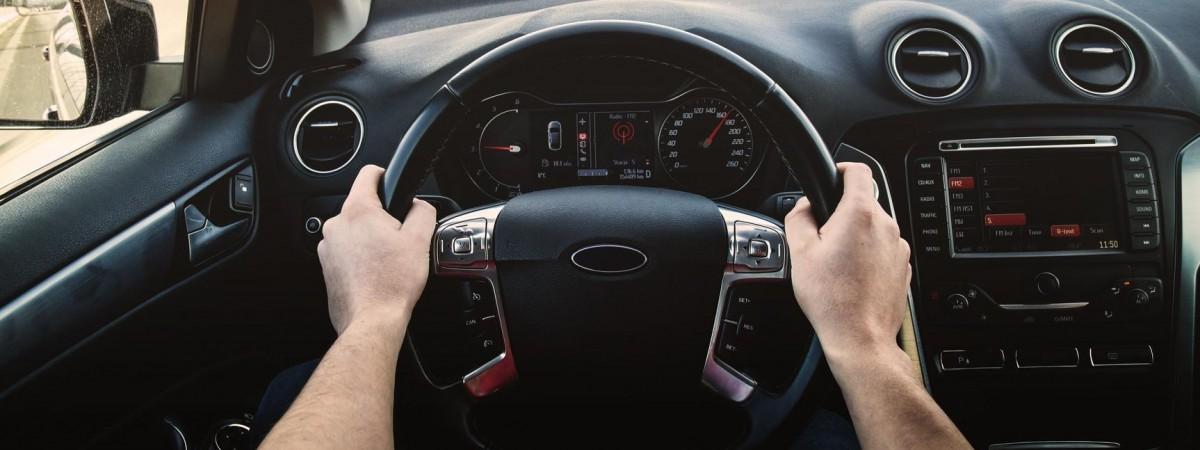 В Україні збільшили штрафи за нетверезе водіння. Порівнюємо їх з польськими