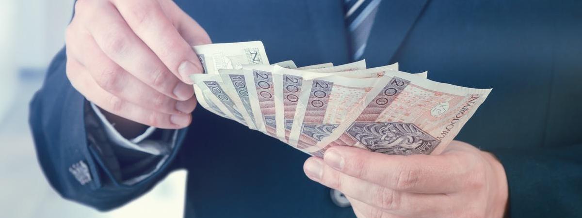 Рост минимальной зарплаты в Польше – это улучшение для украинцев, - заявление вице-премьера
