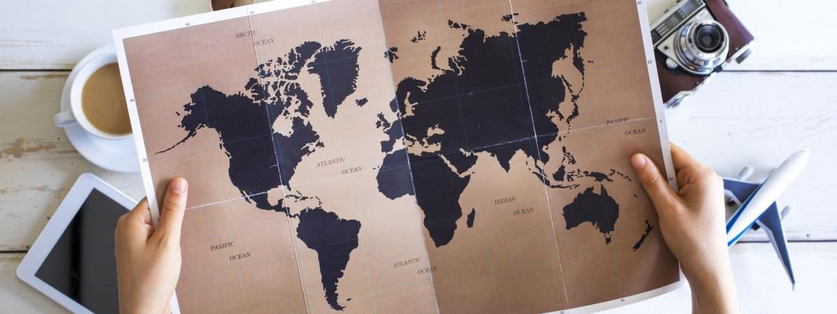 Географічні назви по-польськи: чому Włochy, а не Італія і де знаходяться
