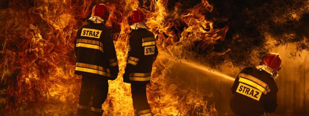Гаряча помста: в Польщі українець підпалив дві автівки колишнього роботодавця