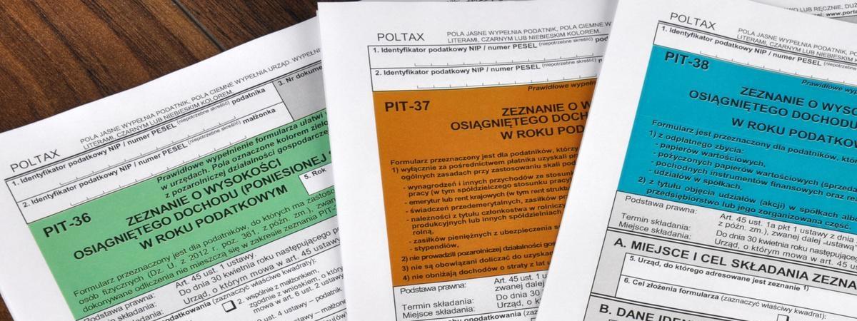 Річний звіт PIT у Польщі: коли подавати в 2020 році