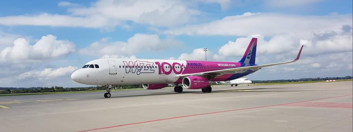 Список рейсів Wizz Air з Польщі влітку 2020 року: дати відновлення та нові напрямки