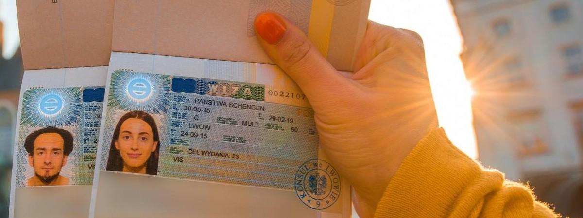 Віза в Польщу-2021: актуальні дані по чергах на подачу документів по містах України