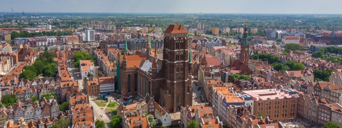 Топ-10 самых красивых смотровых площадок в Польше