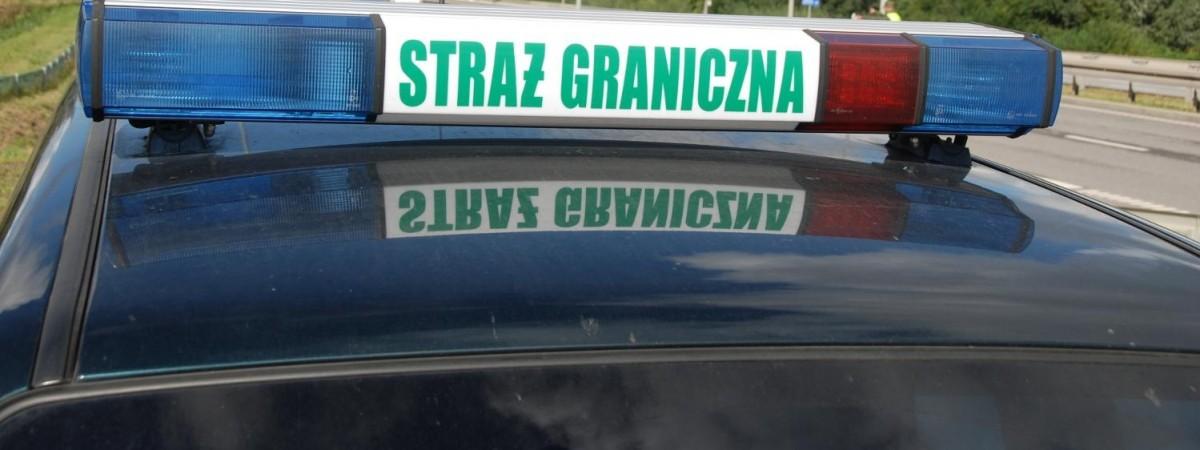 З Польщі під конвоєм депортували 2-х українців через алкоголь та нехтування