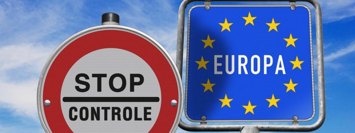 Новая система пересечения границы ЕС по биометрии. Вопросы и ответы