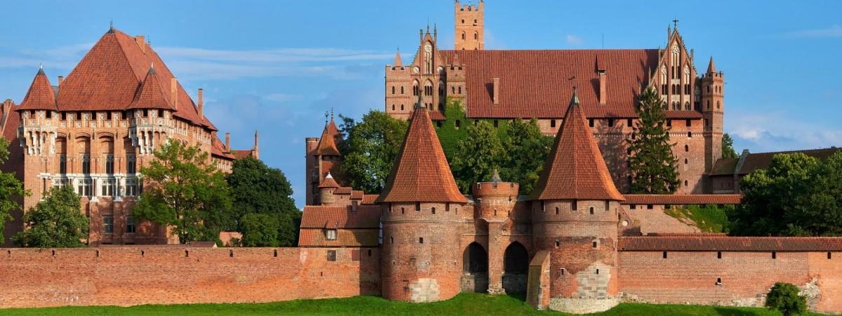 Места и строения Польши, которые непременно вас удивят
