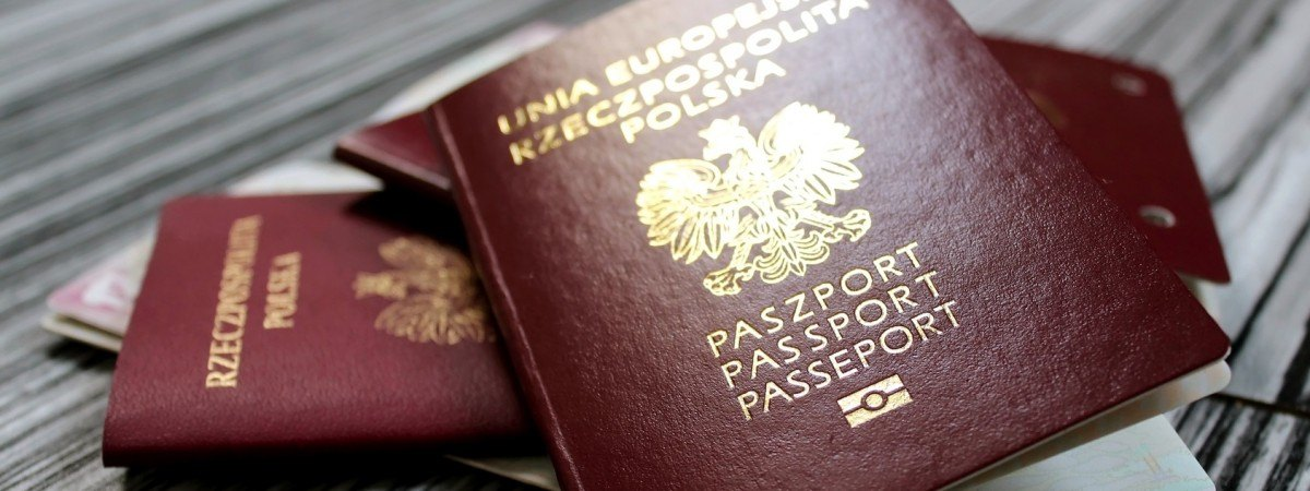Польща нагородила громадянством українця, який рятував жертв ДТП під Щецином