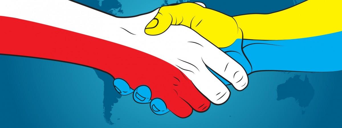 У Польщі планують відкрити український культурний центр з архівом та бібліотекою