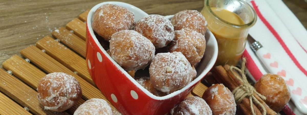 Жирный четверг: почему в этот день поляки объедаются пончиками