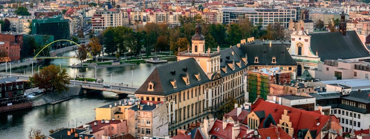 Загадковий Вроцлав: що відвідати в місті мостів?
