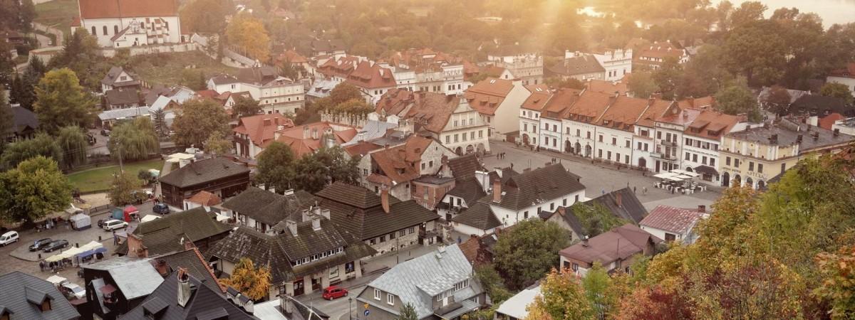 5 нерозгаданих таємниць Польщі, від яких мурашки по шкірі