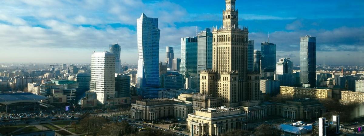 Безкоштовно в Варшаві: список місць і послуг, за які не потрібно платити!