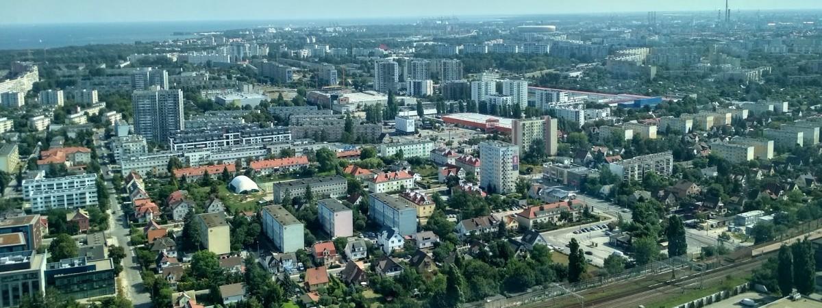 5 польських міст, які увійшли до ТОП-20 мегаполісів ЄС, що найшвидше розвиваються