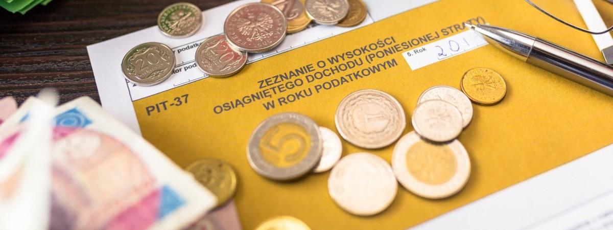 Як розрахувати податкову декларацію в Польщі? Відеогід для українців