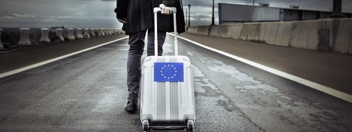 Потенциальные трудовые мигранты: посчитали, сколько их примерно в Украине