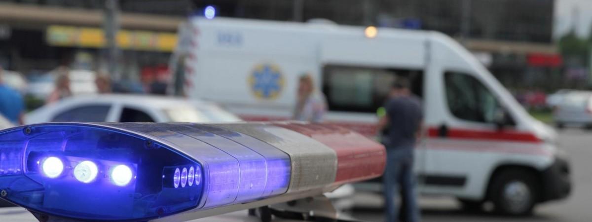 Пролетел вниз более десятка метров. На стройке в Польше погиб работник из Украины