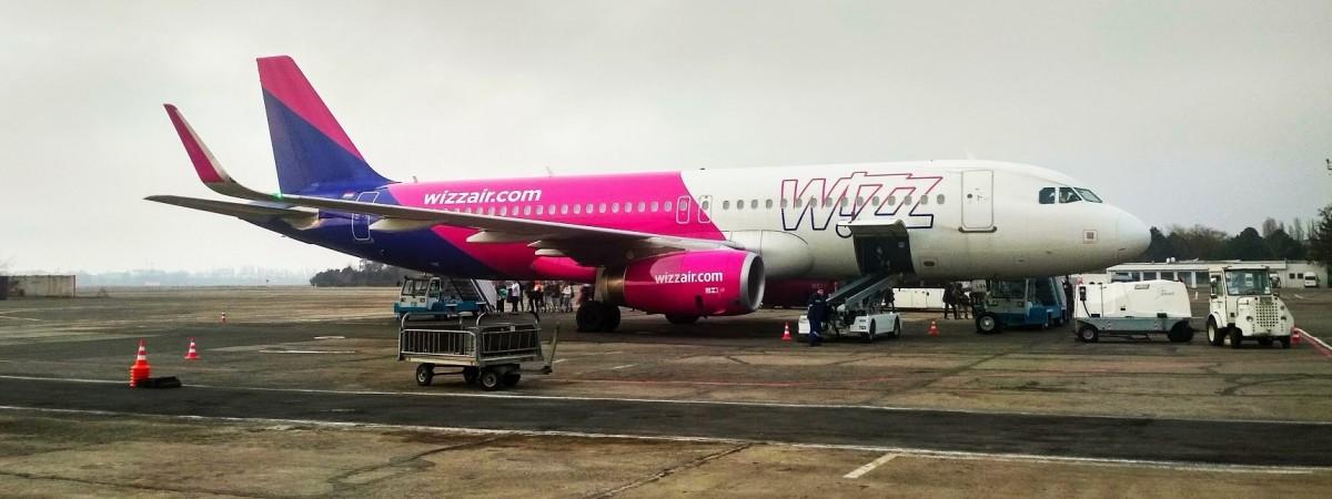 Wizz Air обіцяє відкрити в липні рейси зі Львова до Щецина